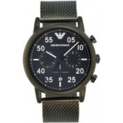 Emporio Armani AR11115 Hybrid Watch - For Men