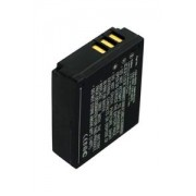 Panasonic Lumix DMC-TZ3 batterie (1000 mAh)