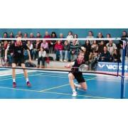 Fileu competitie badminton Huck, fir 1,8mm