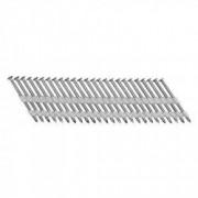 NORFIX Bande 34° Inox NORFIX NFX11412 A4 Liaison Plastique Annelée (55 x 2.8 mm) (1000 Pointes / Boite)