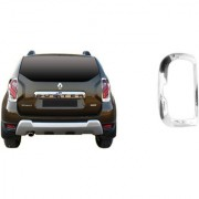 Chrome Tail Light Cover For Renault Duster (2016 Onwards)