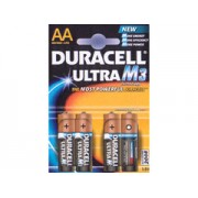 Duracell Ultra Power ceruza elem
