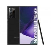 Samsung Smartphone Galaxy Note 20 Ultra 5G (6.9'' - 12 GB - 512 GB - Preto Místico)