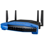 Linksys WRT1900ACS Ultra Smart WiFi Router 1,6Ghz WRT1900ACS-EU