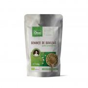 Pudra proteica din seminte de dovleac eco 125g OBIO