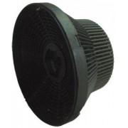 Filtru circular de carbune activ Teka pentru model TL1 62 / TL 6310 / TL1 92 / TL 9310 / GFH 55 / GFH 73 / GFG 2