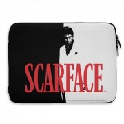 Scarface Poster Laptop Sleeve, Sleeve