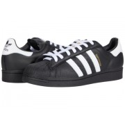 adidas Superstar BlackWhiteBlack