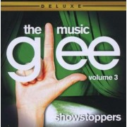 Glee Cast - Glee: The Music, Volume 3 Showstoppers (0886977209321) (1 CD)