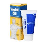 VigRX Oil (60ml)