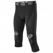 FOX Racing - Enduro Pro Tight - Short de protection taille S, noir