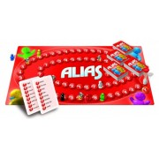 Joc ALIAS Original – Joc de interactiune verbala