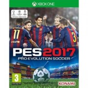 Игра PES 2017 Pro Evolution Soccer Essentials XBOX One
