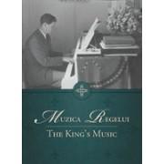 Muzica Regelui (carte & CD) .
