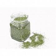 Csillámpor 115g oliva