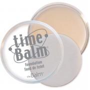theBalm timeBalm Foundation (Various Shades) - Lighter than Light