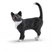 Schleich Cat, Standing Toy Figure