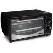 Better Chef 50-Litre 7HUB8TV5TRDS Oven Toaster Grill (OTG)(Black)