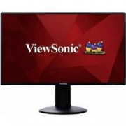 Viewsonic LED monitor Viewsonic VG2719-2K, 68.6 cm (27 palec),2560 x 1440 px 5 ms, IPS LCD HDMI™, DisplayPort, na sluchátka (jack 3,5 mm), audio, stereo (jack 3