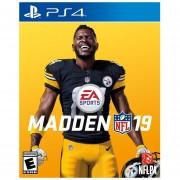Madden NFL 19 Playstation 4