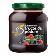 Dulceata Fructe de Padure 360gr Dacia Plant