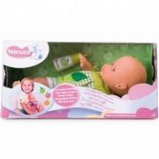 Papusa Bebe Nenuco Parfumat2