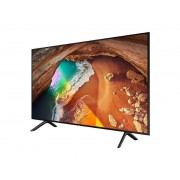 Samsung QE43Q60RAUHDSmartWiFiQuantum Processor 4K2.CH 20W Dual Tuner 2x(T2/C/S2)