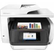 Pisač HP OfficeJet Pro 8720 All-in-One Printer, tintni, multifunkcionalni print/scan/copy/fax, duplex, mreža, ADF, USB, WiFi, LAN, D9L19A