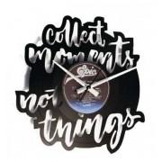 Disc'O'Clock Orologio Moderno Da Parete Collect Moments