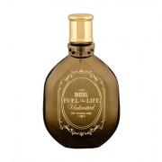 Diesel Fuel For Life Unlimited eau de parfum 50 ml Donna