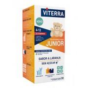 Viterra Júnior 30 Comp