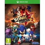 Joc Sonic Forces Pentru Xbox One