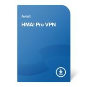 Avast Hide My Ass! Pro VPN – 1 година неограничен брой устройства