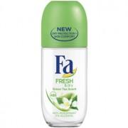 Fa Fresh & Dry Green Tea antitranspirante roll-on (48h) 50 ml