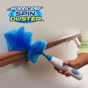 Pamatuf de praf antistatic Hurricane Spin Duster
