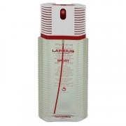 Ted Lapidus Pour Homme Sport Eau De Toilette Spray (Tester) 3.33 oz / 98.48 mL Men's Fragrances 539225