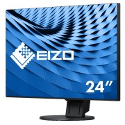 EIZO EV2451-BK - 60cm Monitor, USB, Lautsprecher, Pivot, EEK A++