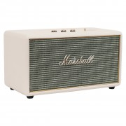 Marshall Lifestyle Stanmore Cream portable speaker crème