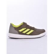 Adidas fiú cipő ALTASPORT EL K BY2661