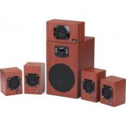 Boxe Genius SW-HF5.1 4600 125W Telecomanda Resigilat