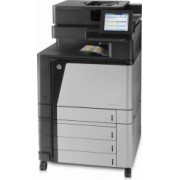 Copiator Refurbished A3 HP Color LaserJet Enterprise Flow MFP M 880 and nbsp