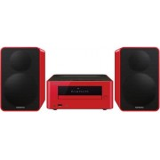 Mini linija ONKYO CS-265 (R) Red