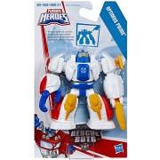 Playskool Heroes Transformers Robot High Tide Action Figure