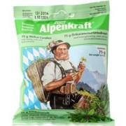 Salus Alpenkraft örtkaramell 75 gram