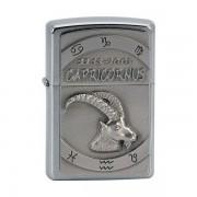 Zapalovač Zippo 21615 Capricornus Emblem + Možnosť GRAVÍROVANIA + Benzín Zadarmo