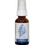 vitanatural testostérone sexual energy spray 30 ml