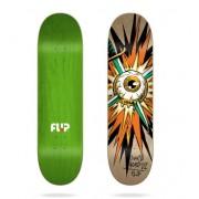"FLIP - doska Gonzalez Blast 8.0""x31.5"" Flip green orange Velikost: 8x32"