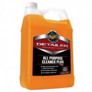 Solutie curatare generala 3.78L - All purpose cleaner plus Meguiar's