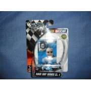 Mark Martin 2003 Hot Wheels Racing #6 Viagra Ford Taurus 1/64 NASCAR Diecast . . . Race Day Series and Comes with...