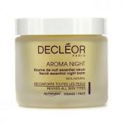 Aroma Night Night Essential Balm (Salon Size) 100ml/3.3oz Основен Нощен Балсам (Размер за Професионална Употреба)